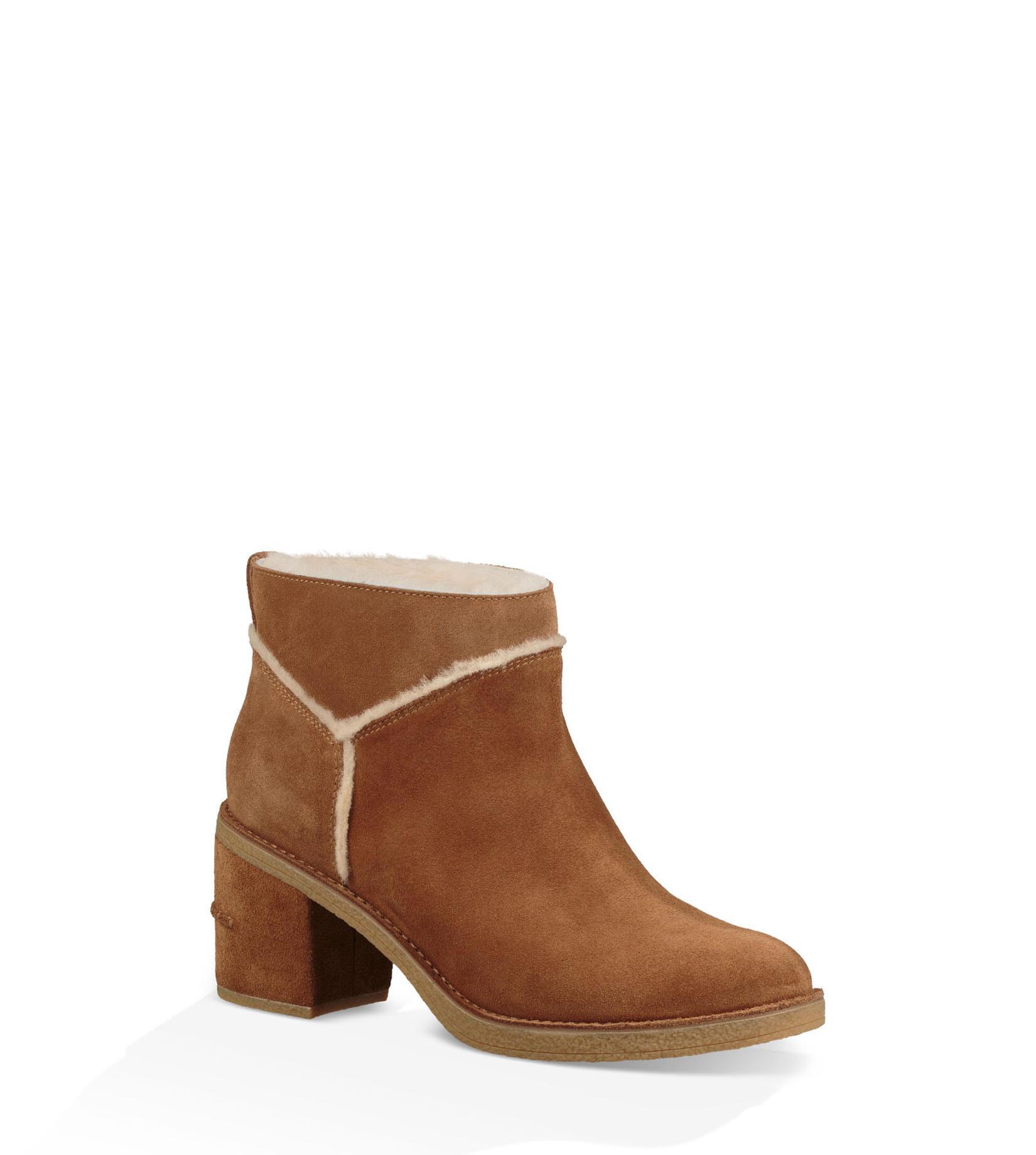 Kasen II Ankle Boot