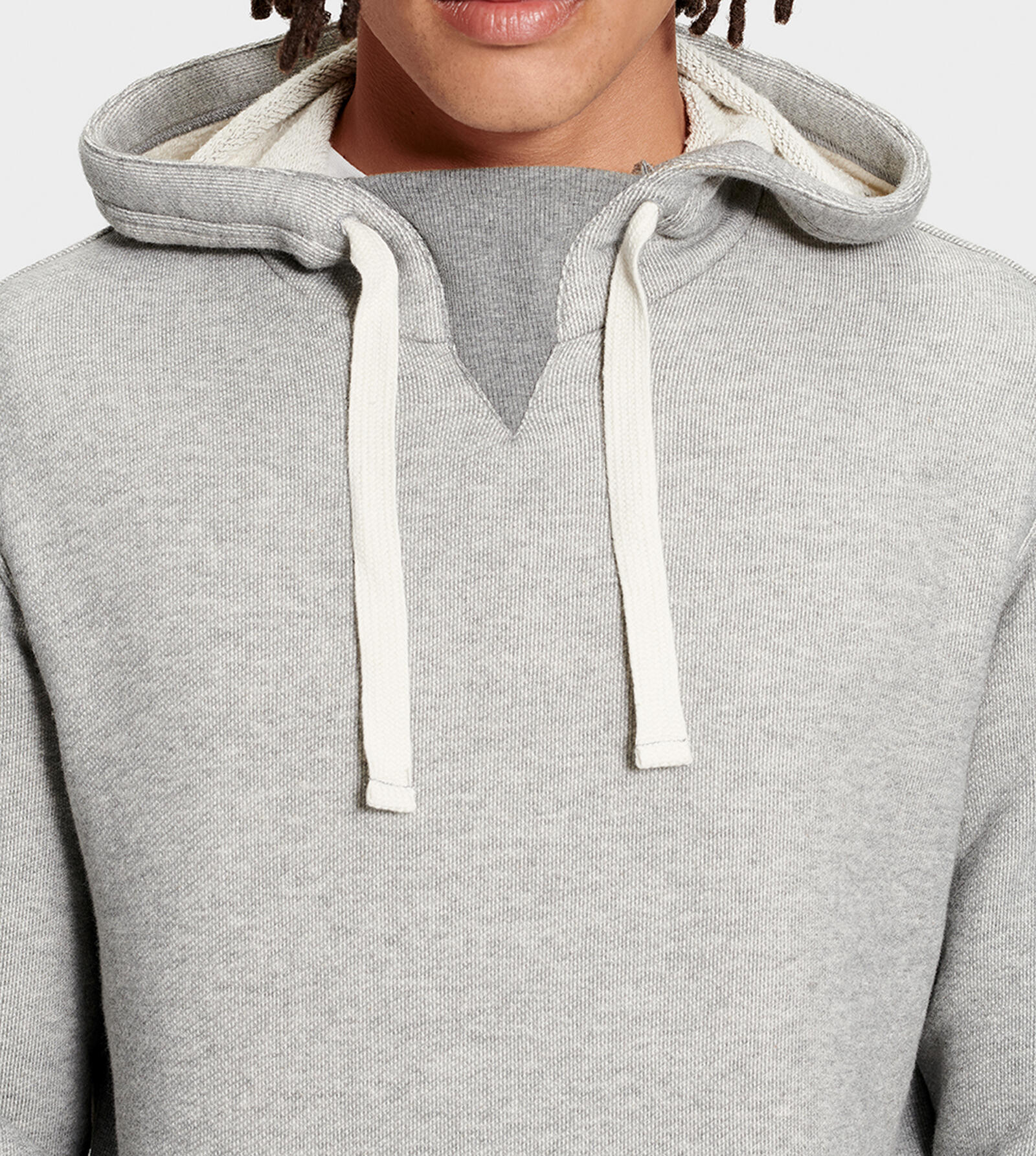 Terrell Pullover Hoodie