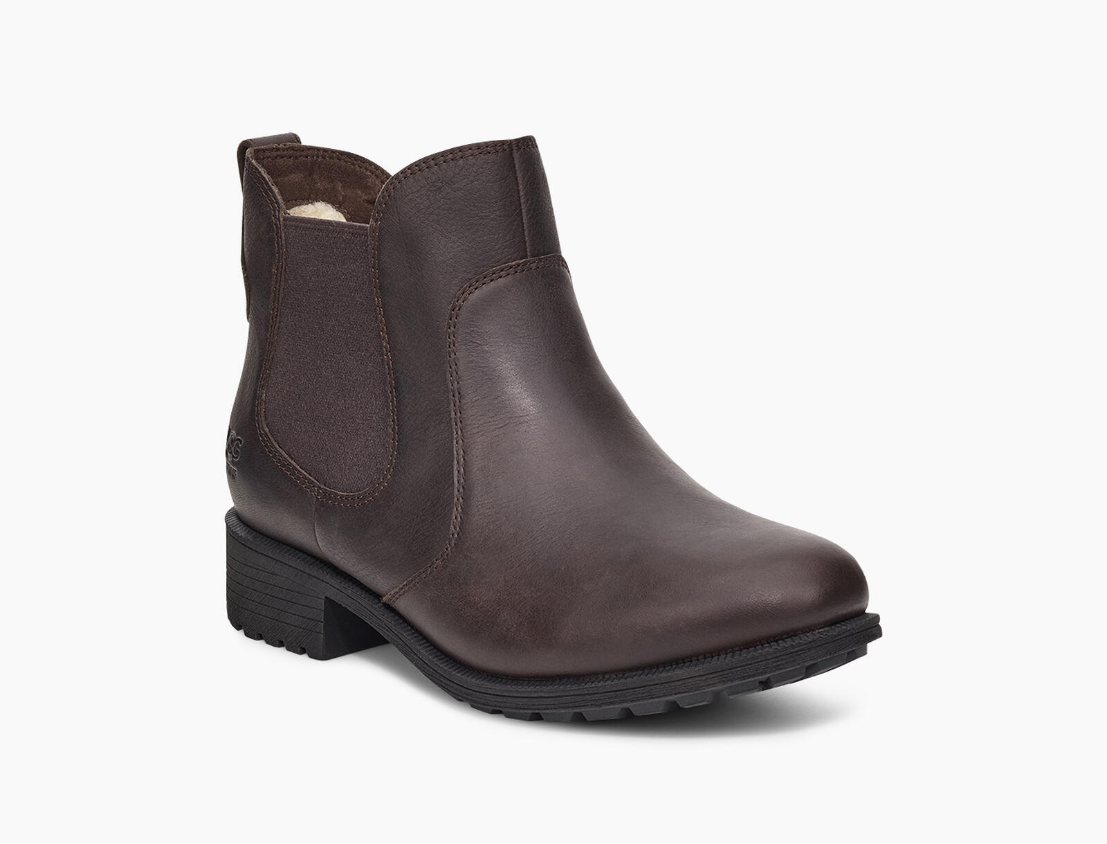 Bonham III Waterproof Chelsea Boot