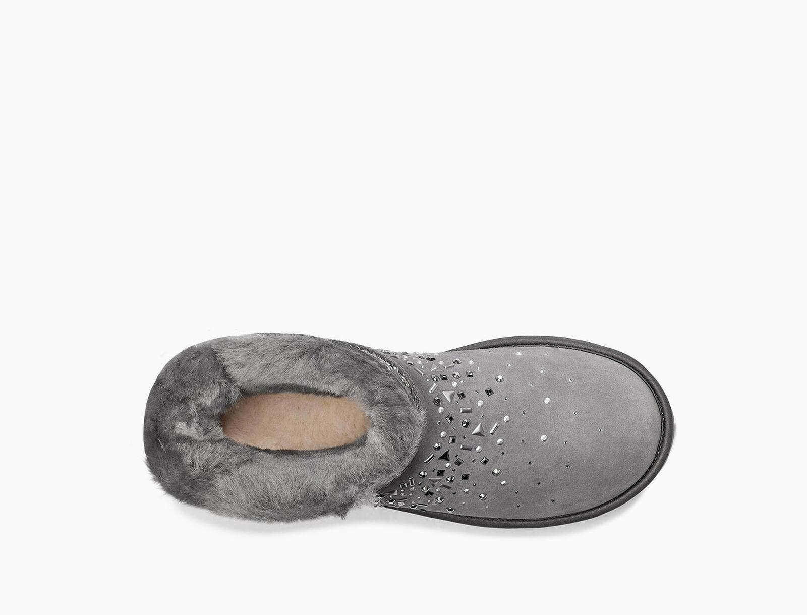 Classic Galaxy Bling Mini Boot