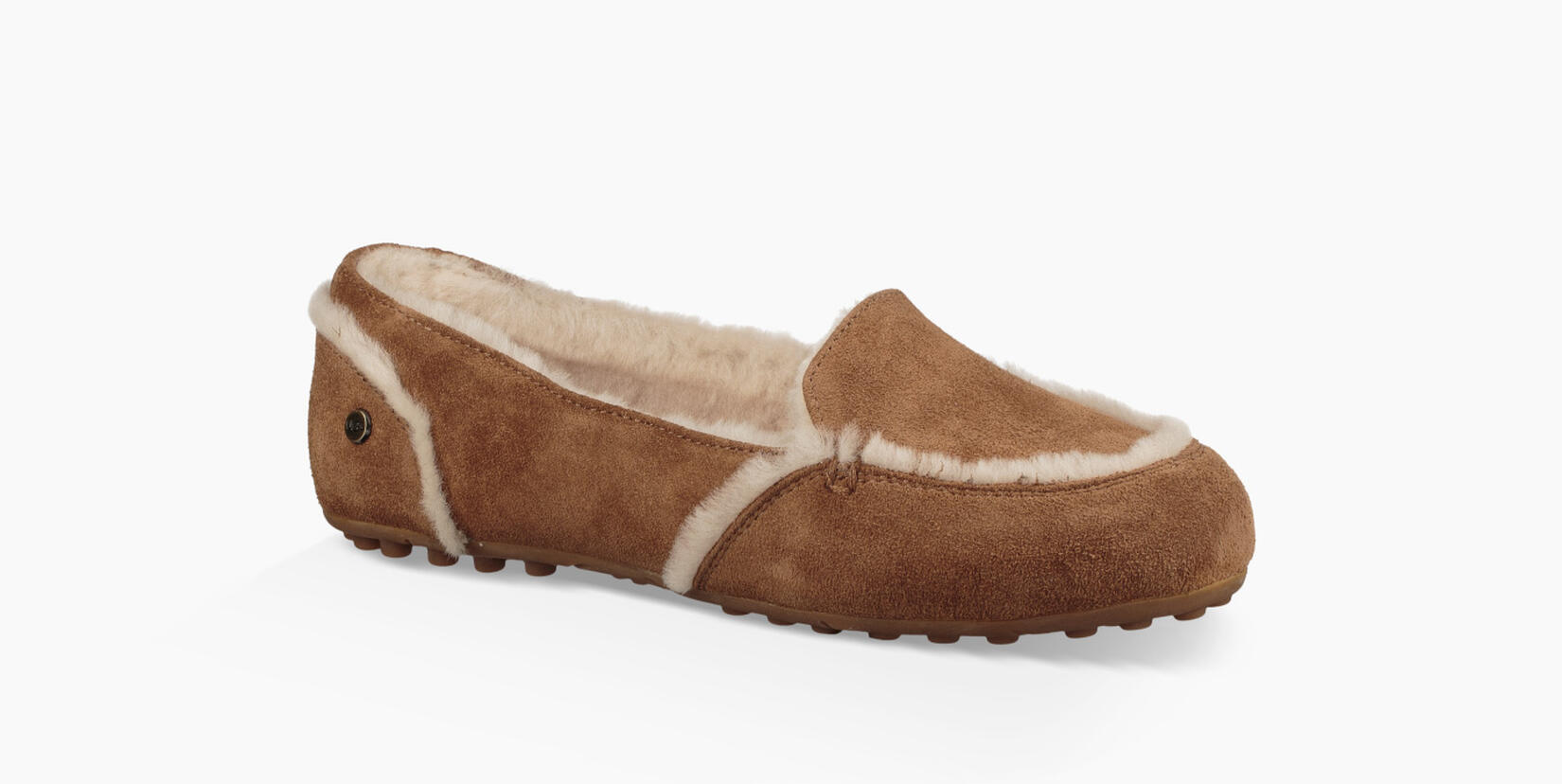 Hailey Loafers