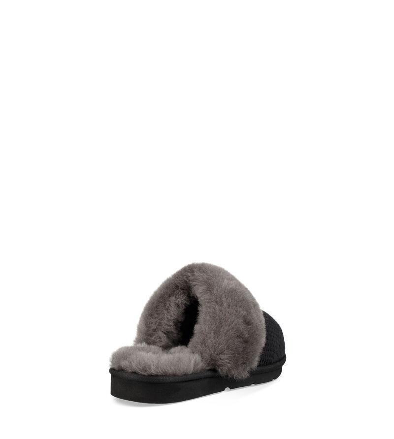 Cozy Knit Ciabatte