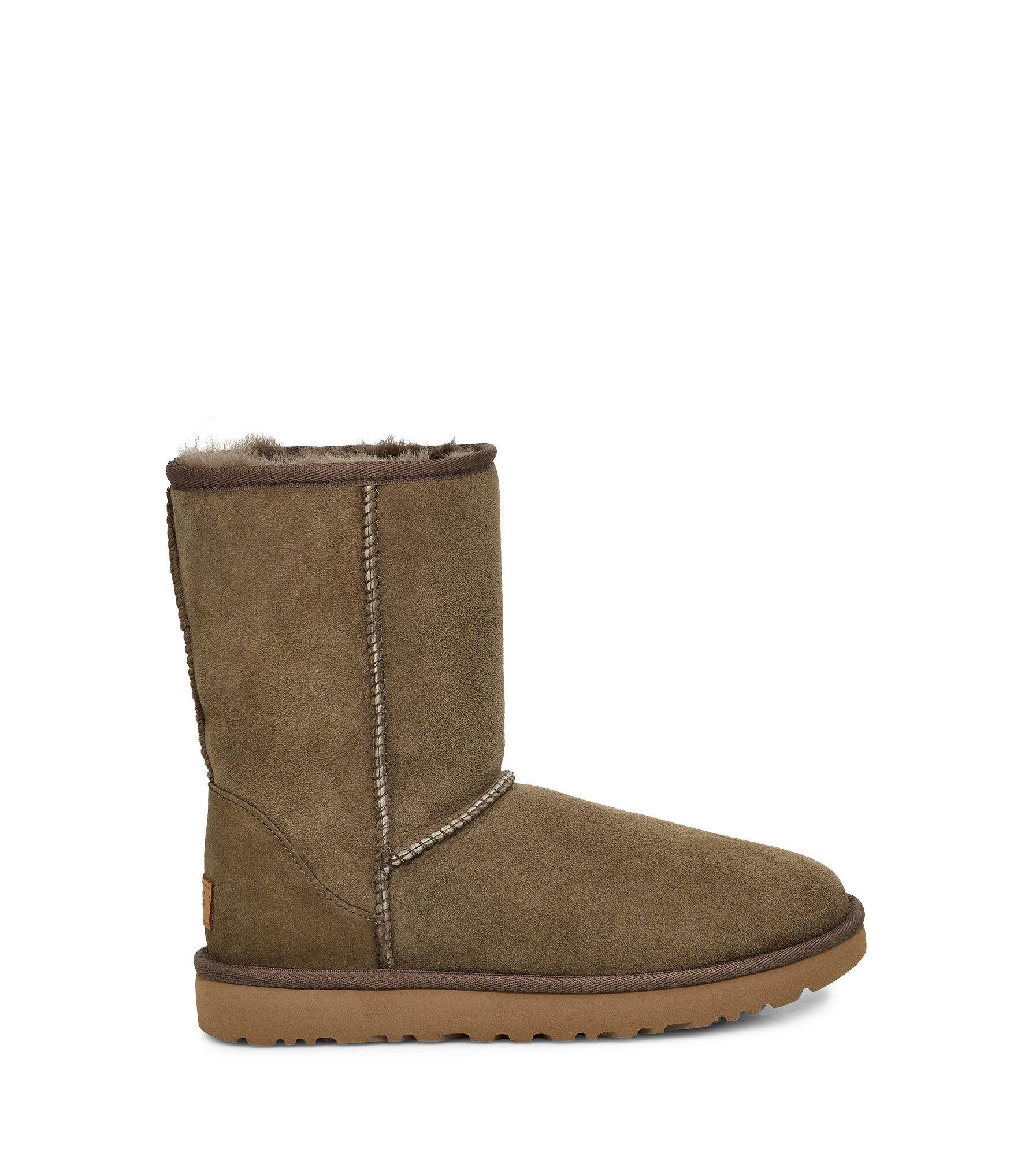 UGG® Classic Short II Stiefel für Damen | UGG® DE