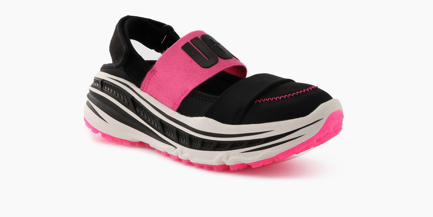 Slingback Runner Sneaker