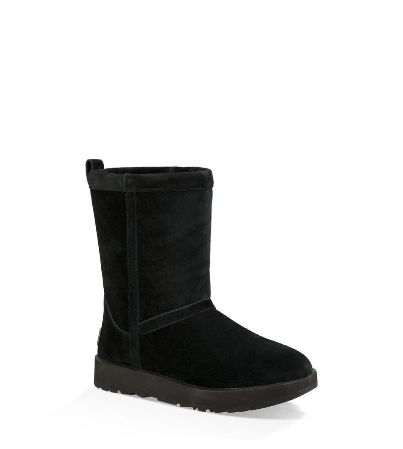 Classic Short Waterproof Boot