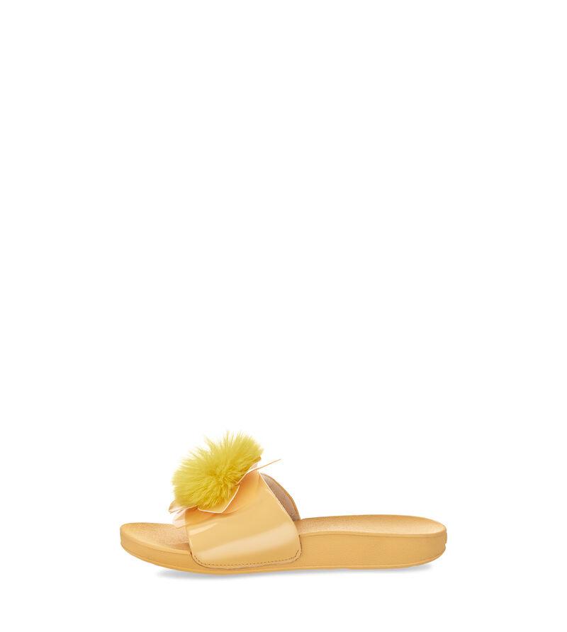 Cactus Flower Slide Sandali