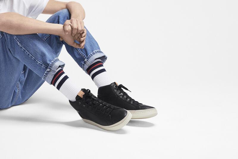Cali High Sneaker
