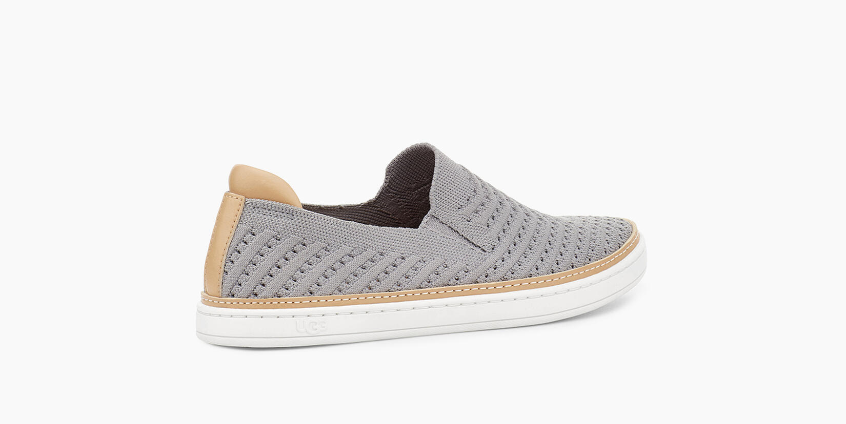 Sammy Chevron Slip On