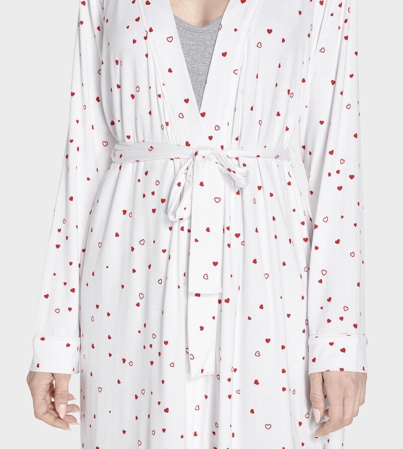 Aldridge Heart Dressing Gown
