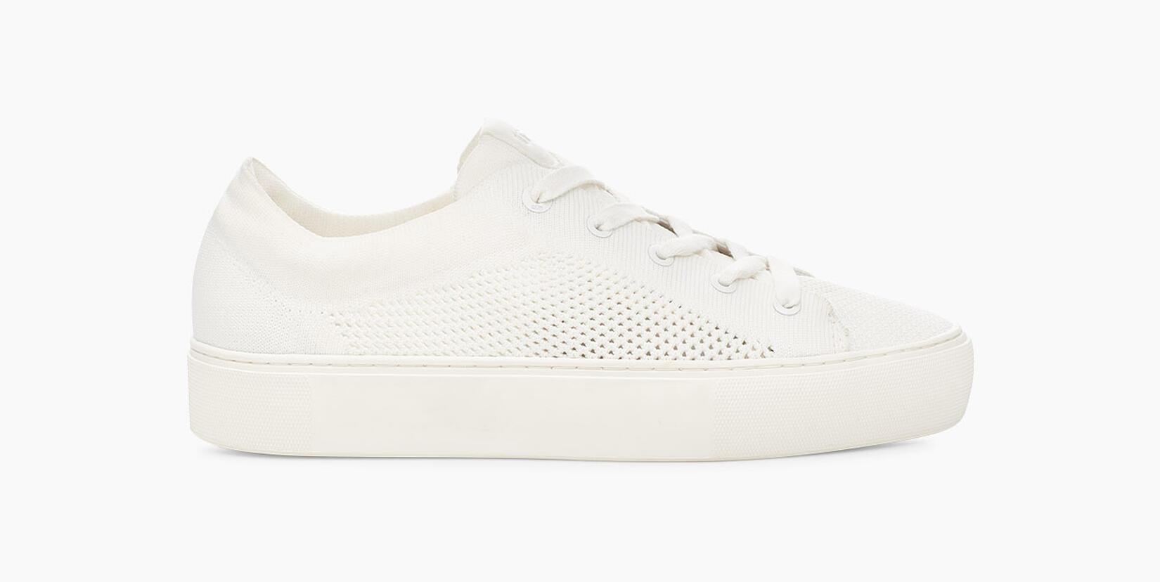 Zilo Knit Sneaker
