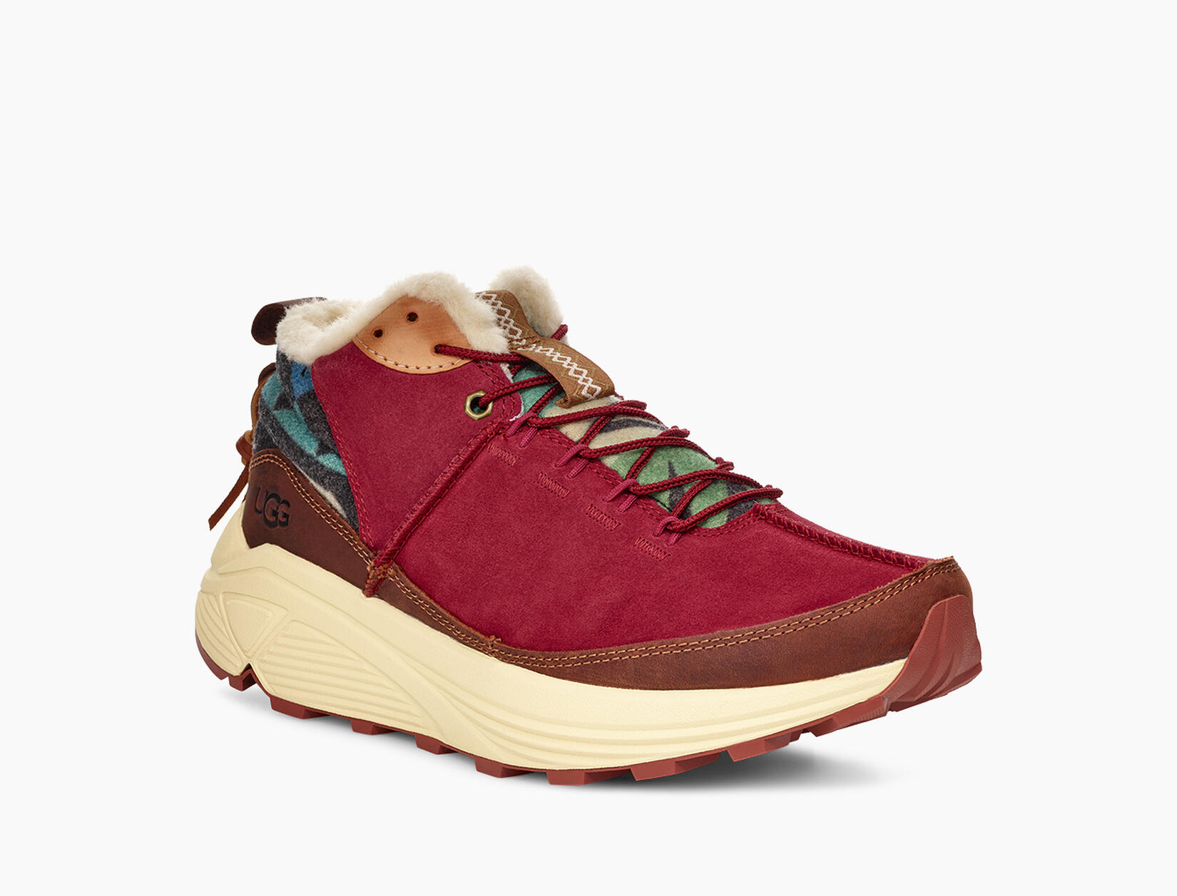 Miwo High Sierra Trainer