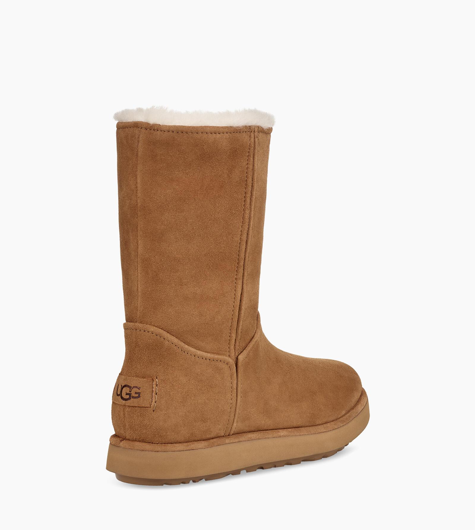 Classic Short BLVD Boot