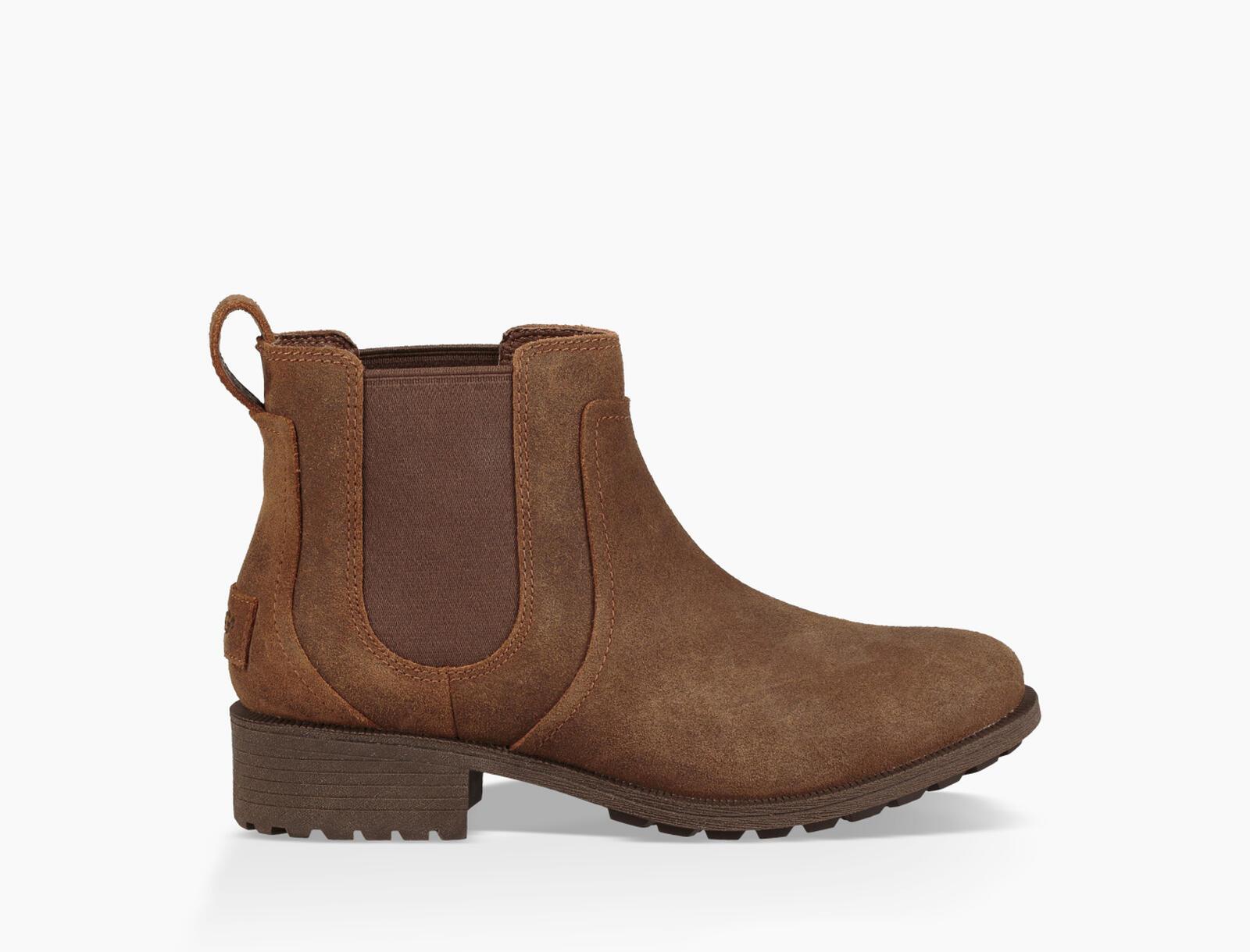 Bonham II Chelsea Boot
