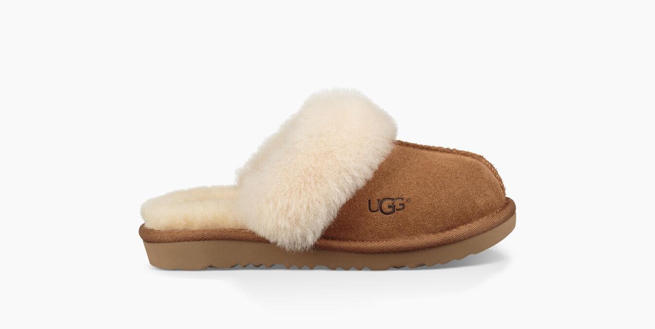 ugg kid slippers