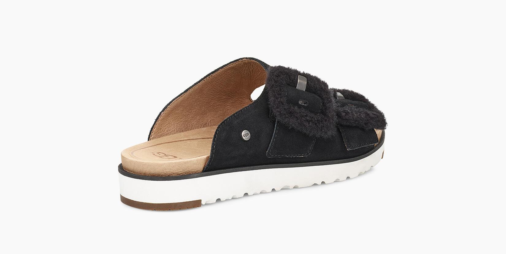 Fluff Indio Sandal