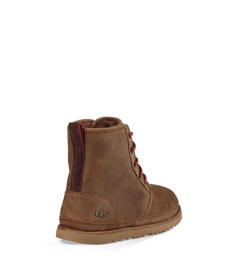 Harkley Waterproof Boot