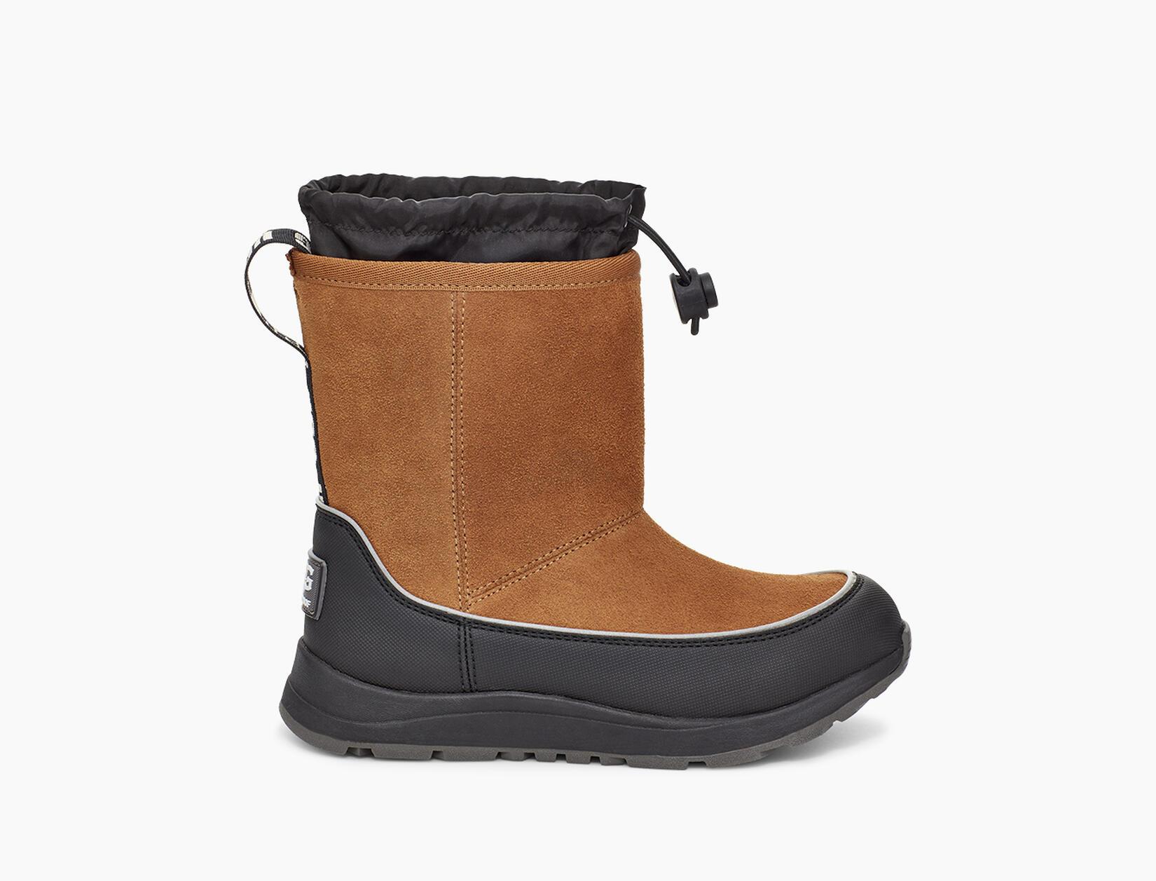 Kirby Waterproof Warme Boots
