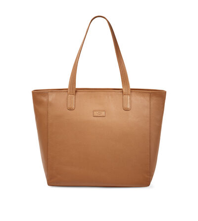 Alina Leather Borse tote