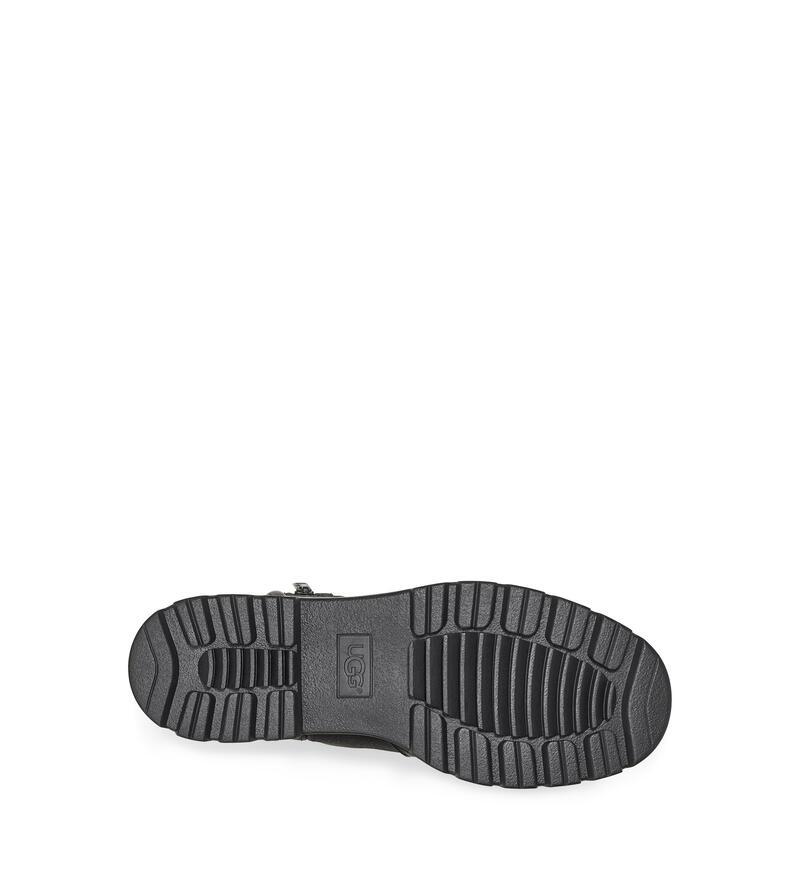 Polk Boot