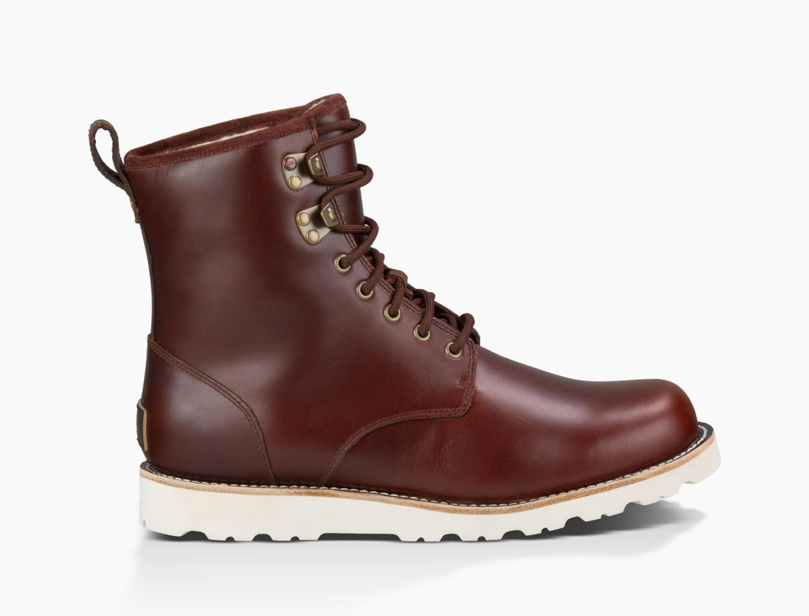 Hannen Tall Waterproof Boot