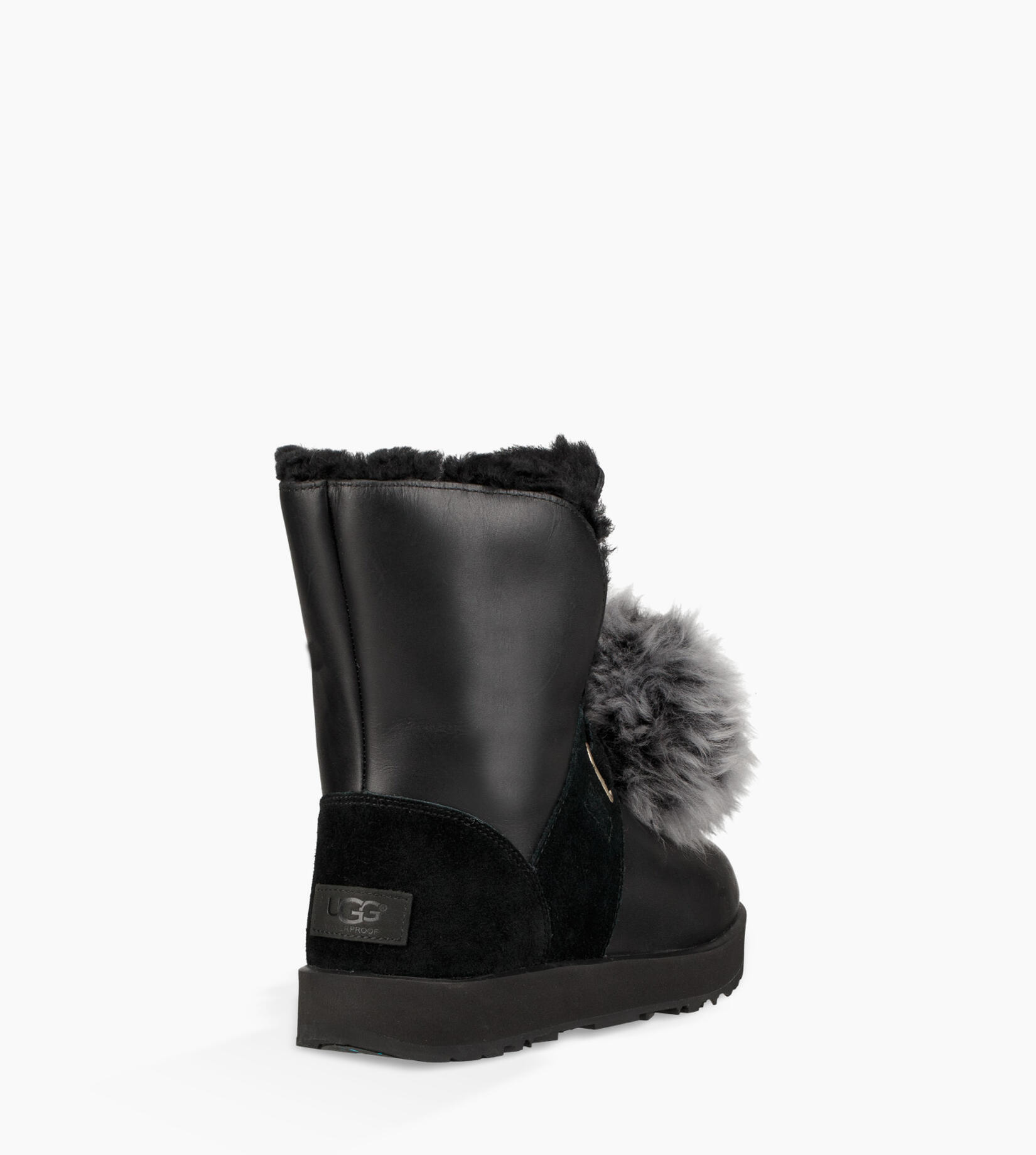 Isley Waterproof Boot