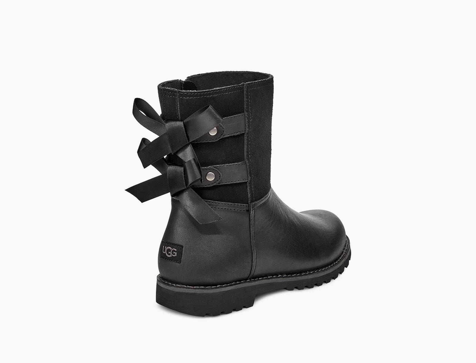 Tara Bow Boot