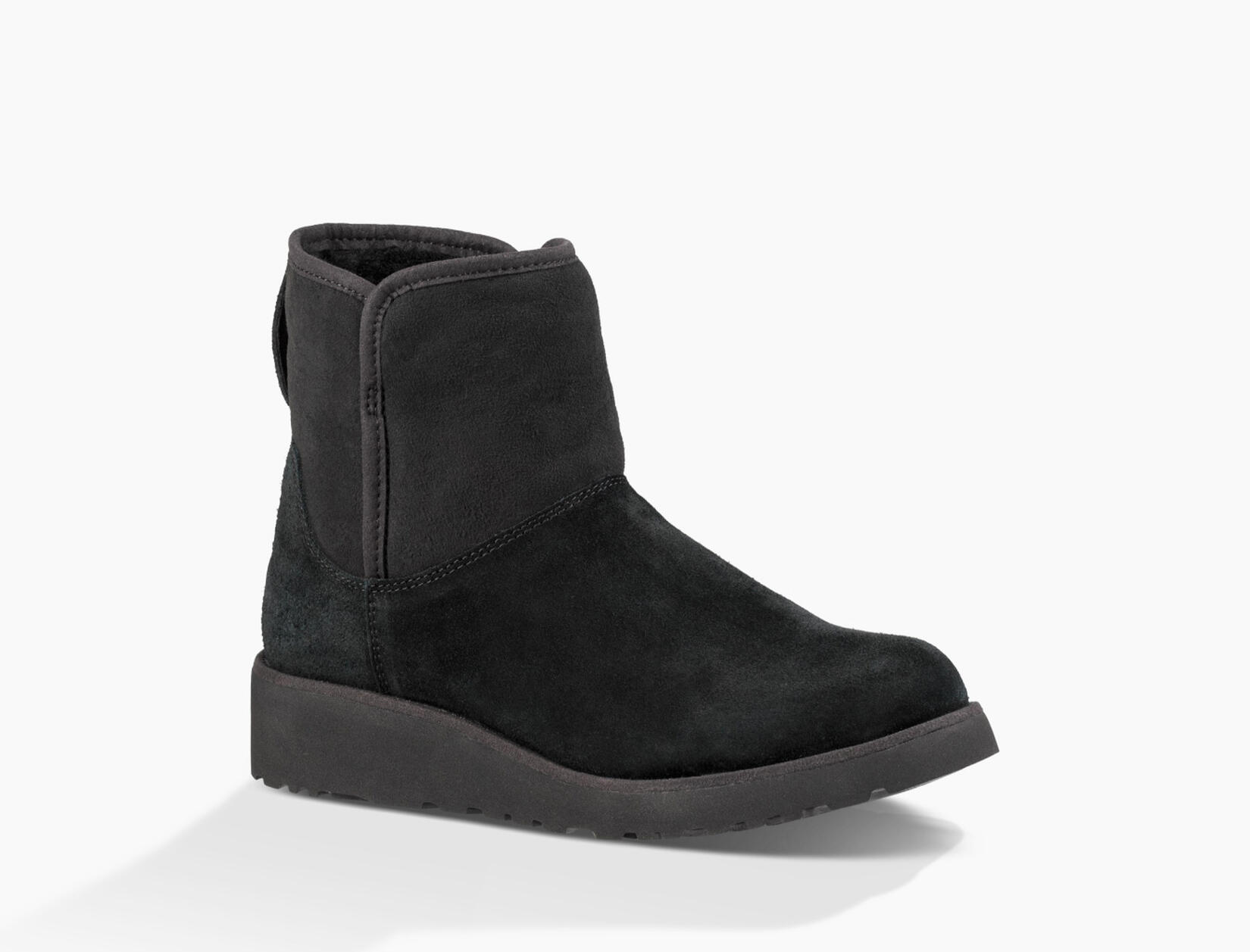 Kristin Wedge Boot