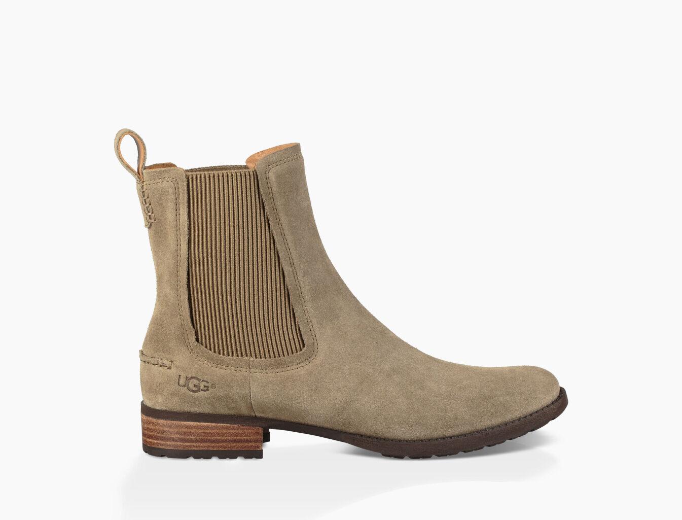 Women's Hillhurst Chelsea Boot