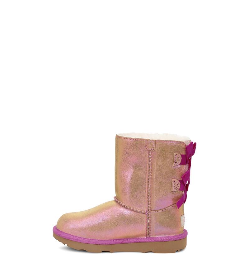 Bailey Bow II Shimmer Boot