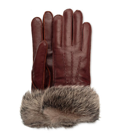 3 Point Long Toscana Trim Smart Glove