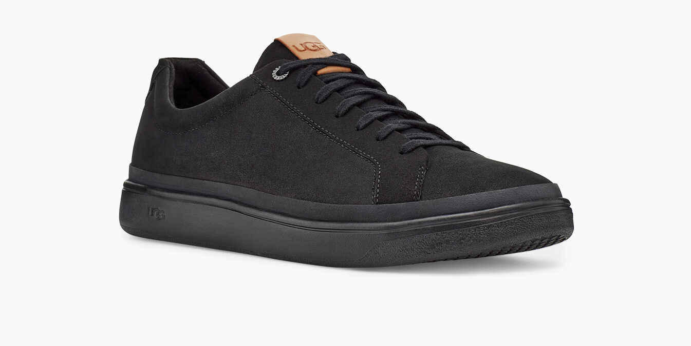 UGG® Cali Waterproof Low Trainer for