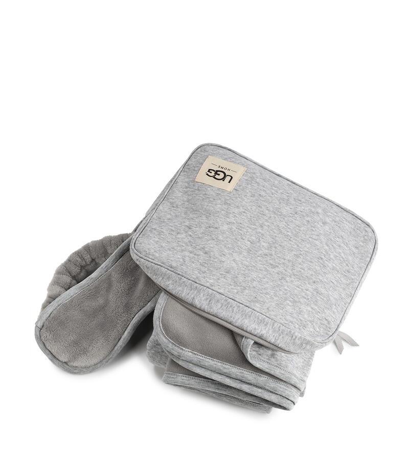 Duffield Travel Set Soft Pouch plaids