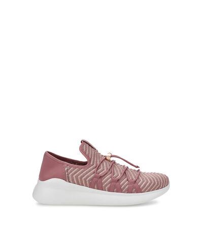 Kinney Metallic Trainer