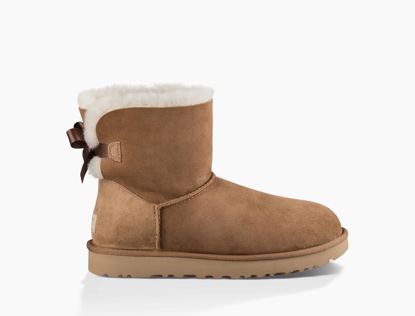 UGG® Mini Bailey Bow II Boot for Women