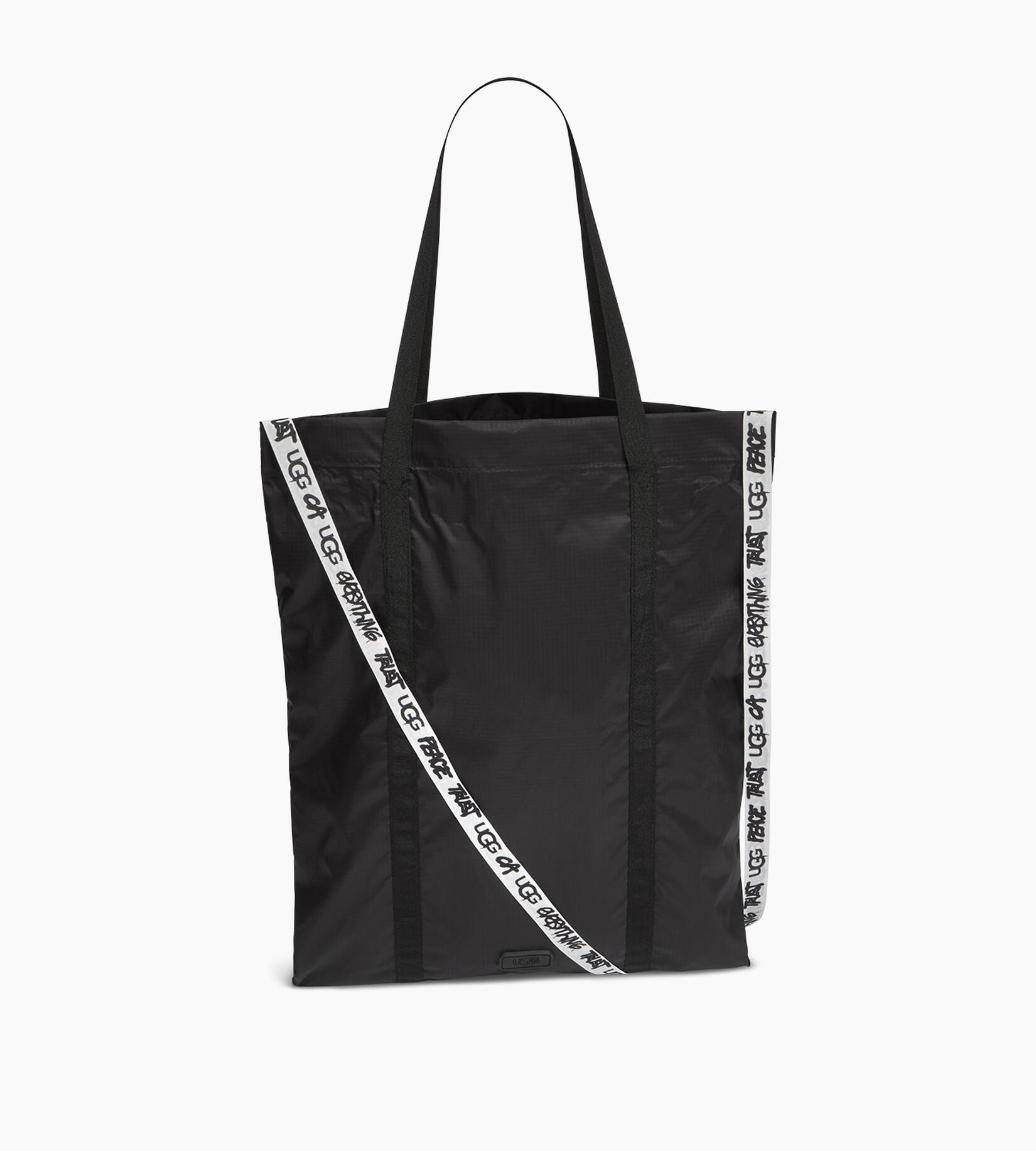Packable Ripstop Tote Bag
