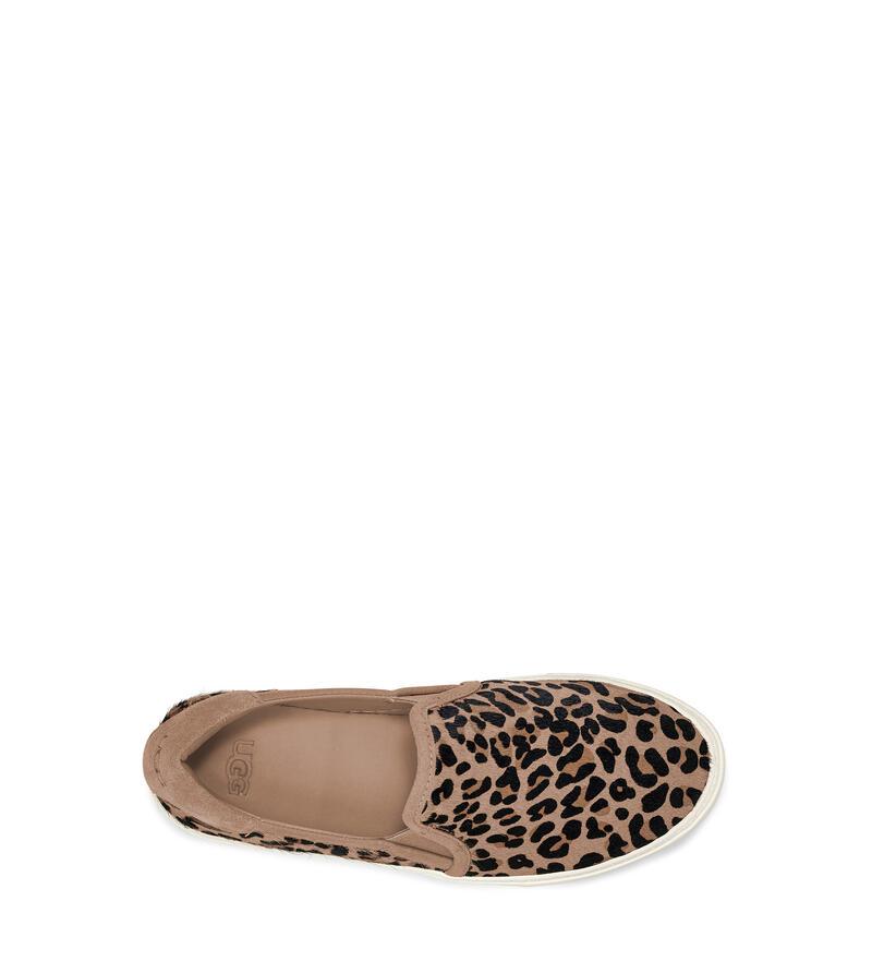 Jass Exotic Slip-On