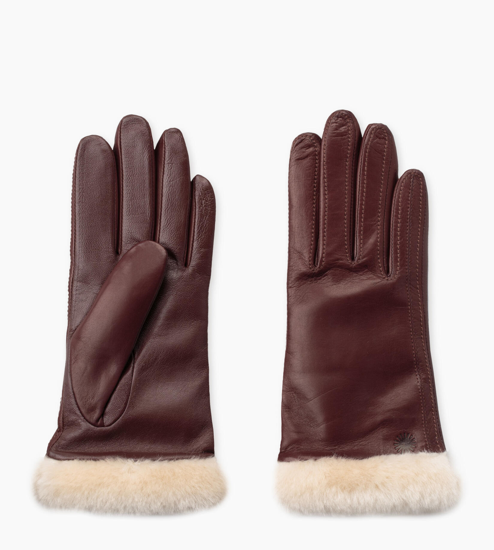 Classic Leather Smart Glove