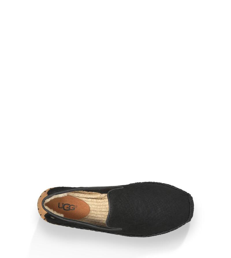 Sandrinne Calf Hair Scales Loafer