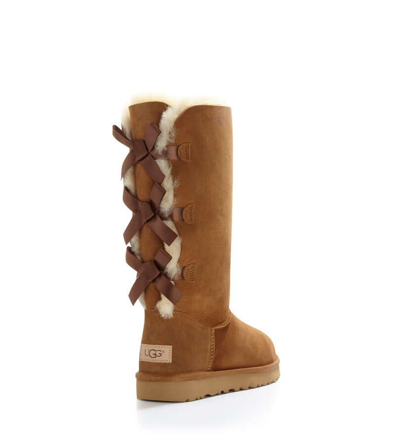 6d1f7081d529 UGG® Bailey Bow Tall II Boot for Women