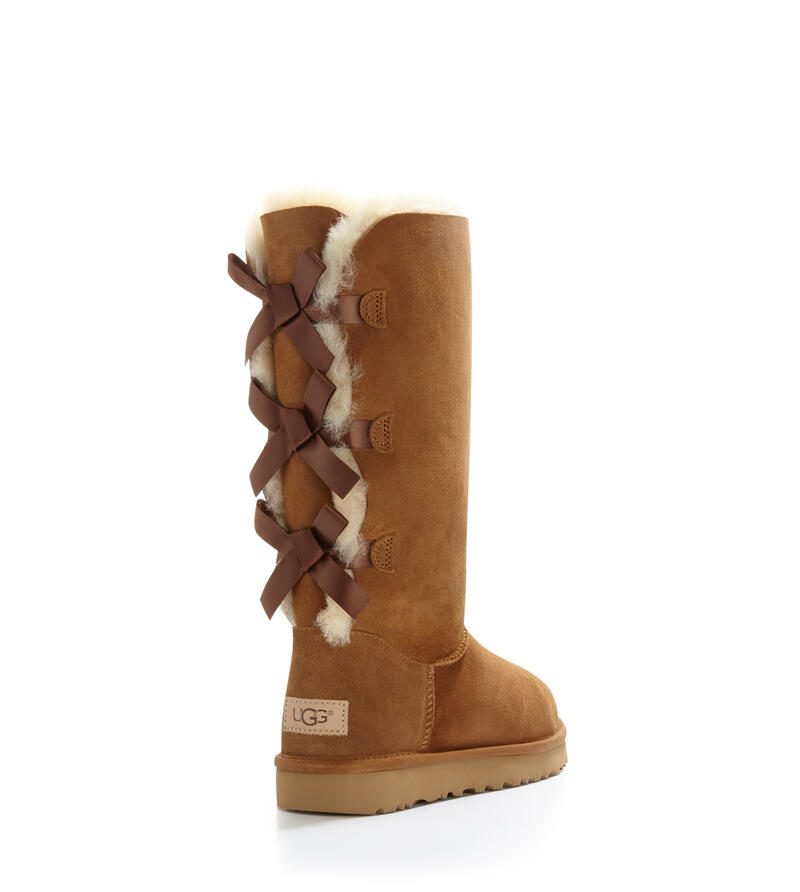 Bailey Bow Tall II Classic Boot