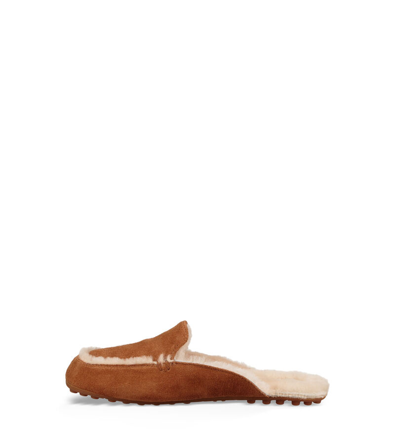 Lane Slip-On Loafer