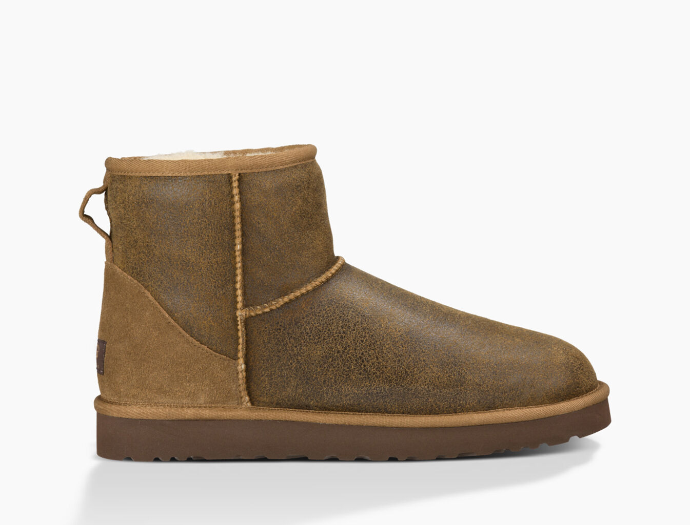 cheap mens boots like uggs