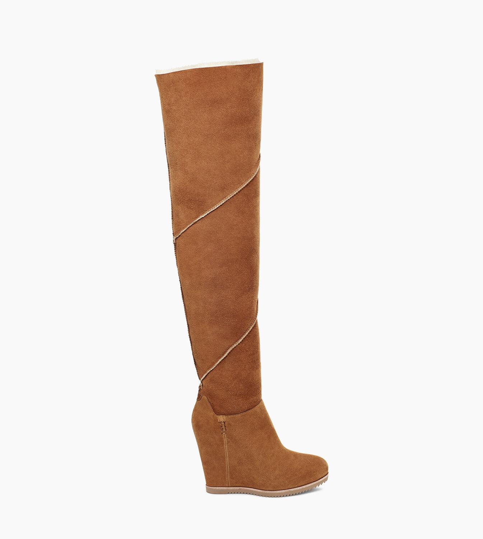 Women's Classic Mondri Over The Knee Boot