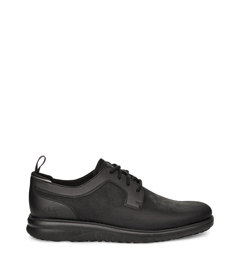 Union Derby Waterproof Shoe