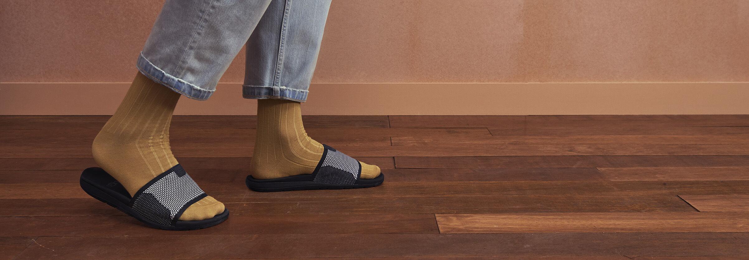 UGG® Xavier HyperWeave Sandals for Men