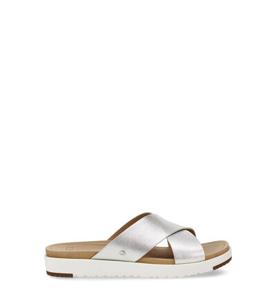 Kari Metallic Sliders