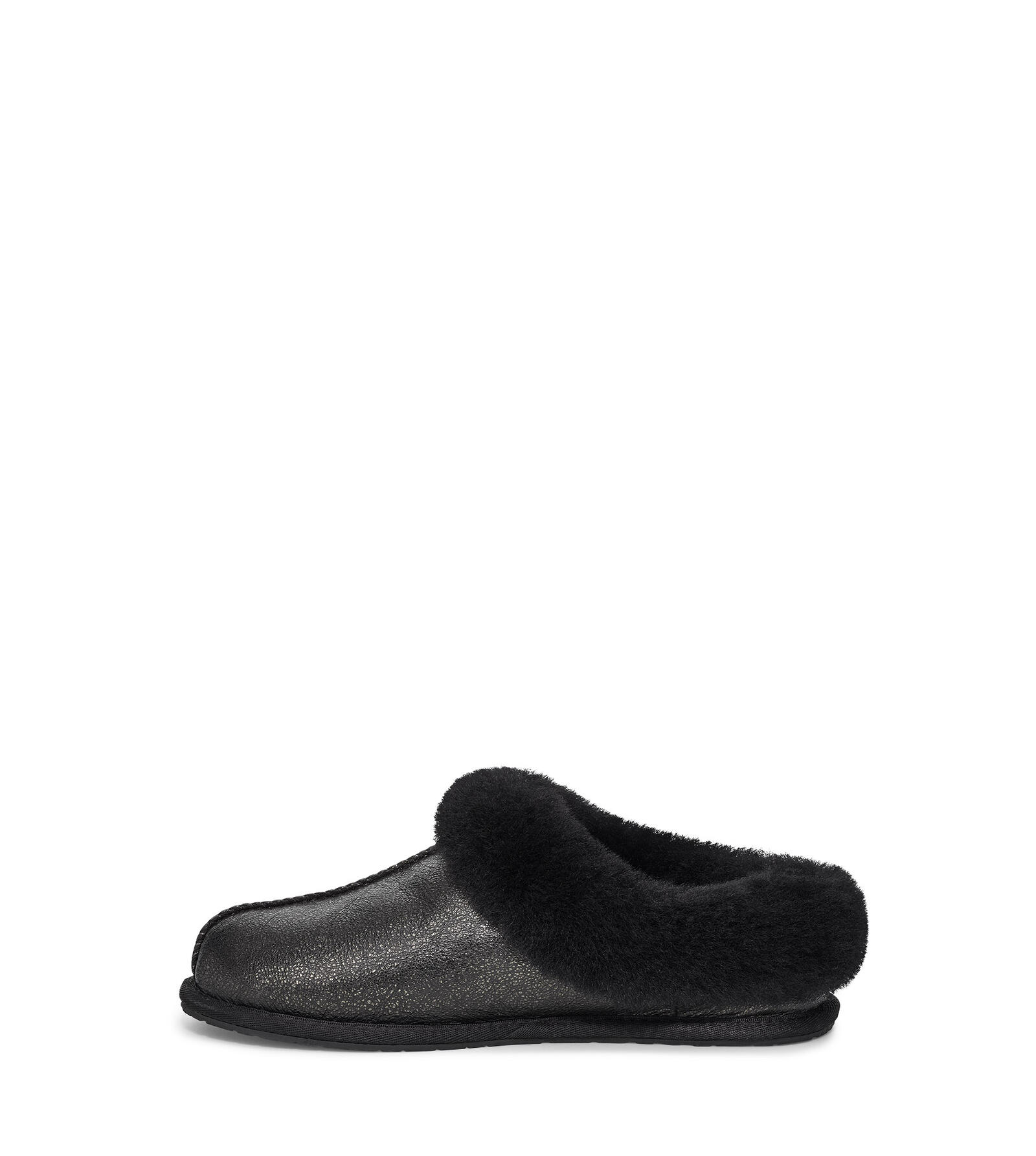 Moraene Iridescent Slipper