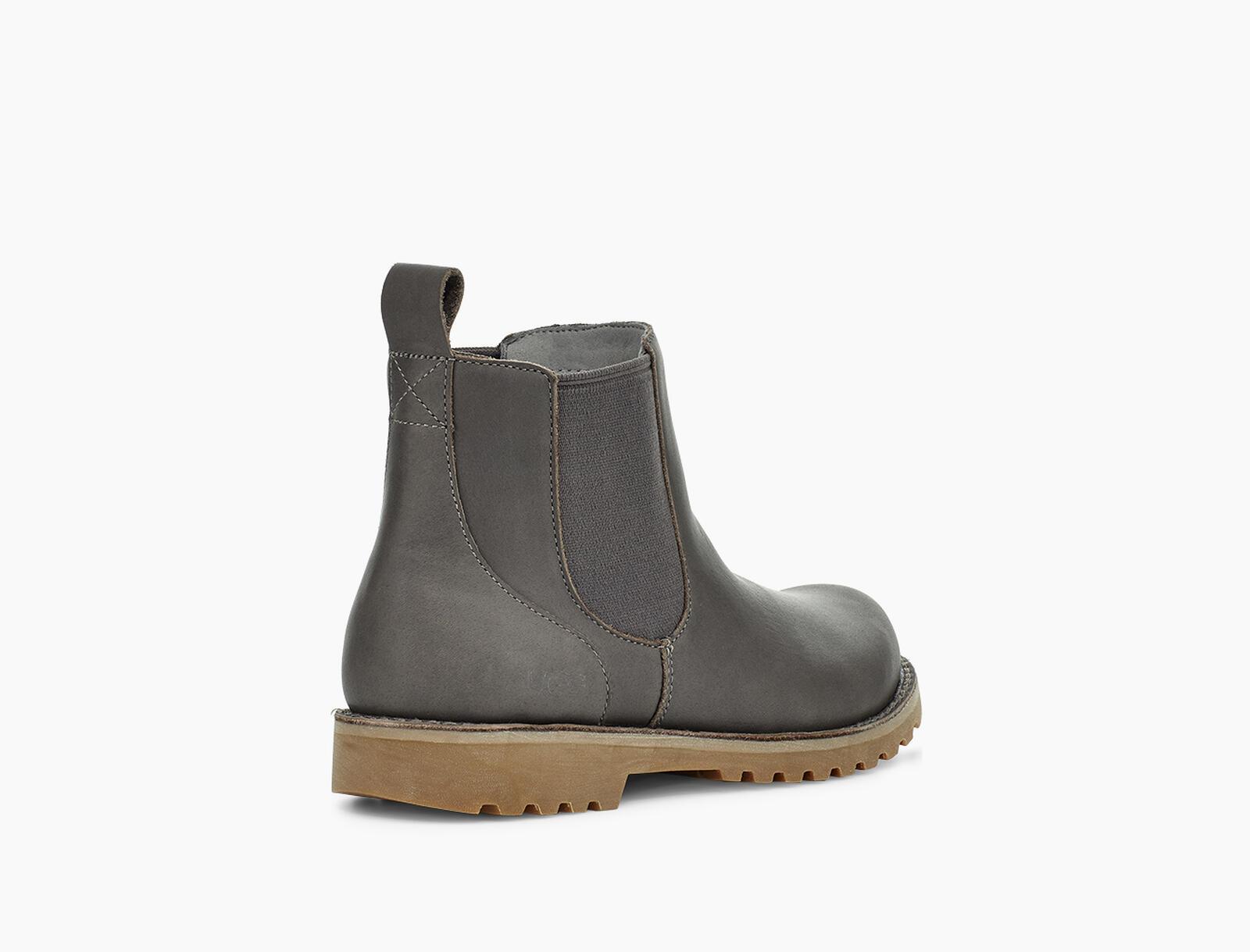 Callum Casual Boot