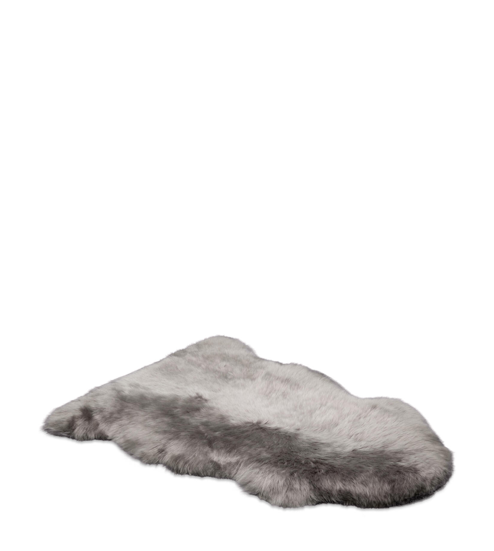 Sheepskin Area Rug Single