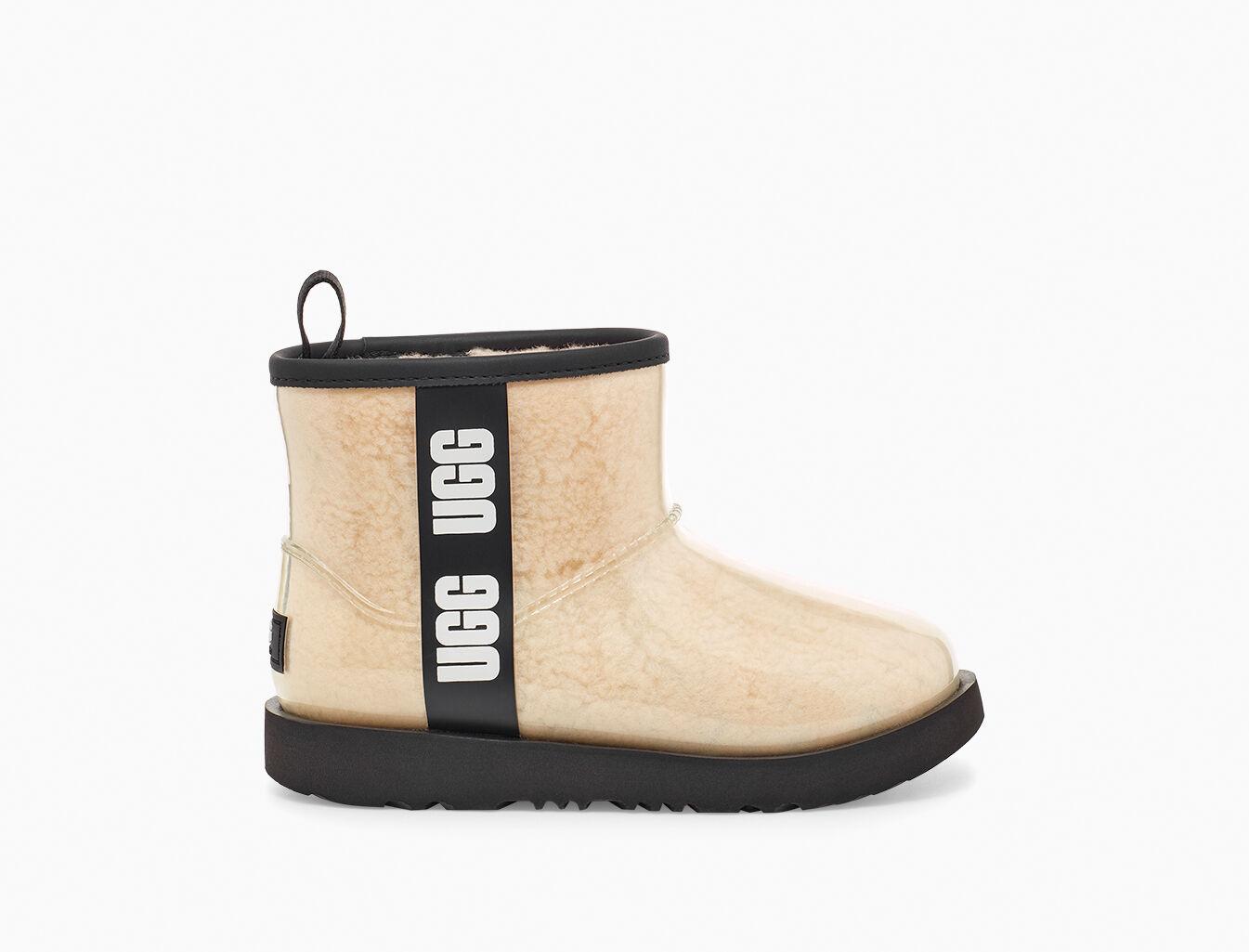 UGG® Classic Clear Mini II Boot for